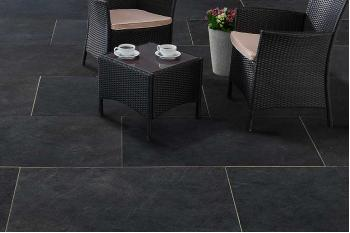 Stylish & Hardwearing Outdoor Porcelain Tiles