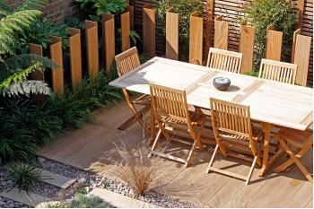 Bring Effortless Style to Your Garden with Composite Decking