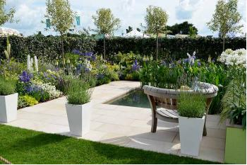 The Top 2018 Garden Design Trends