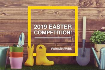 Win 50% Off Vouchers in Our Easter Competition!