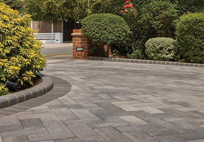 Beautiful Block Paving & Driveways Ideas - Simple Elegant driveway paving stones Pictures