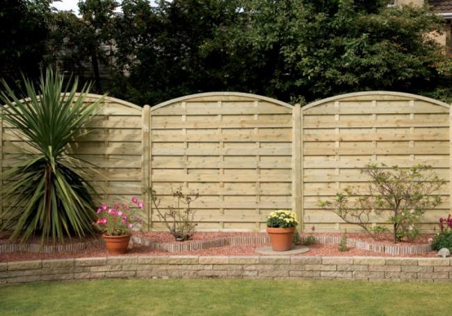 Fencing Supplies | Timber & Decking | Low Prices | AWBS