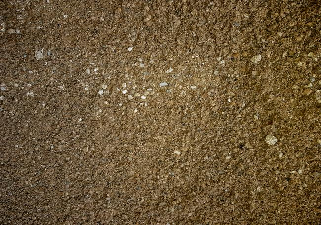 Recycled Sharp Sand