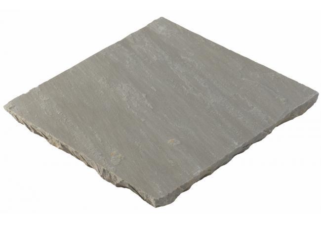 Bradstone Silver Grey Sandstone 15.3m² Pack