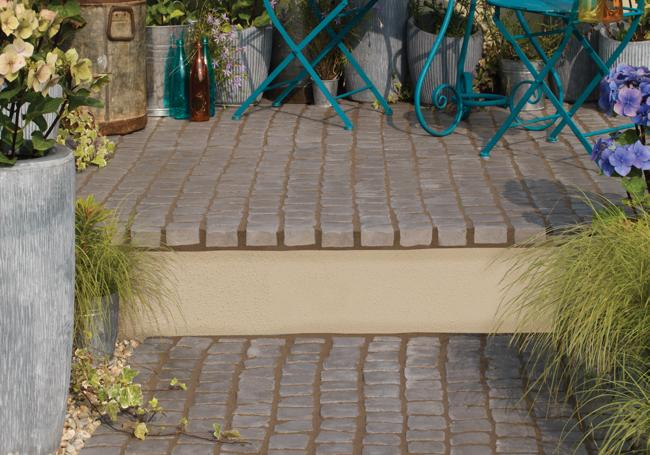 Bradstone Carpet Stone Paving