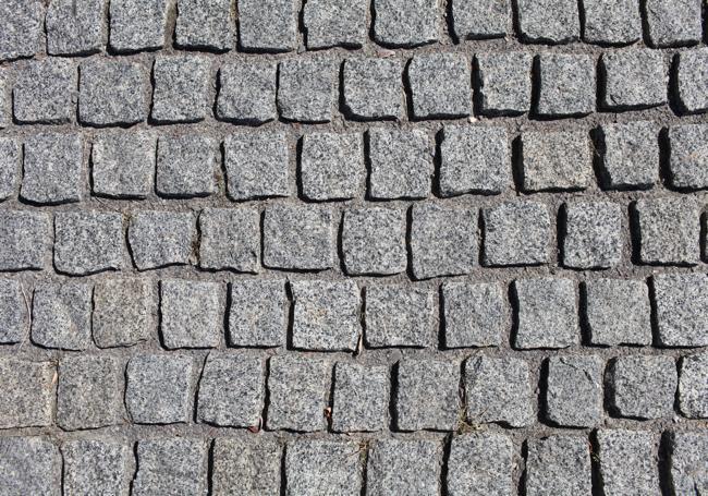 AWBS Granite Setts Singles