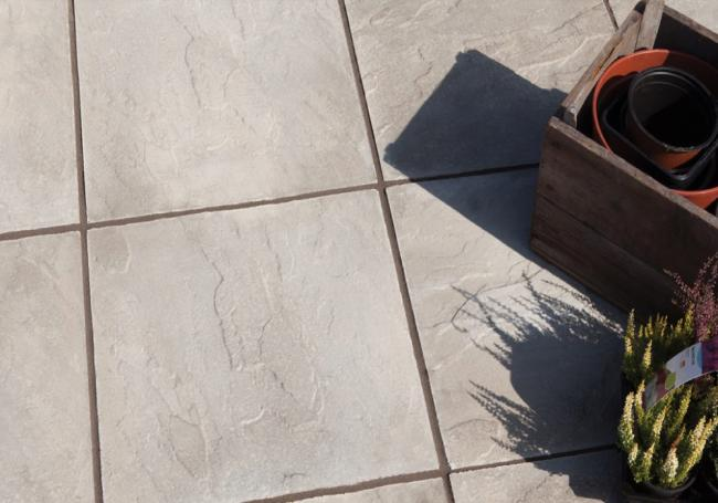 Bradstone Peak Riven 450x450mm