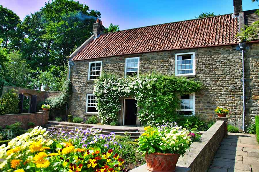 Cottage Garden Design Ideas For Any Home