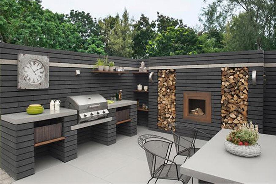 Small Garden Design Ideas To Transform Outside Spaces