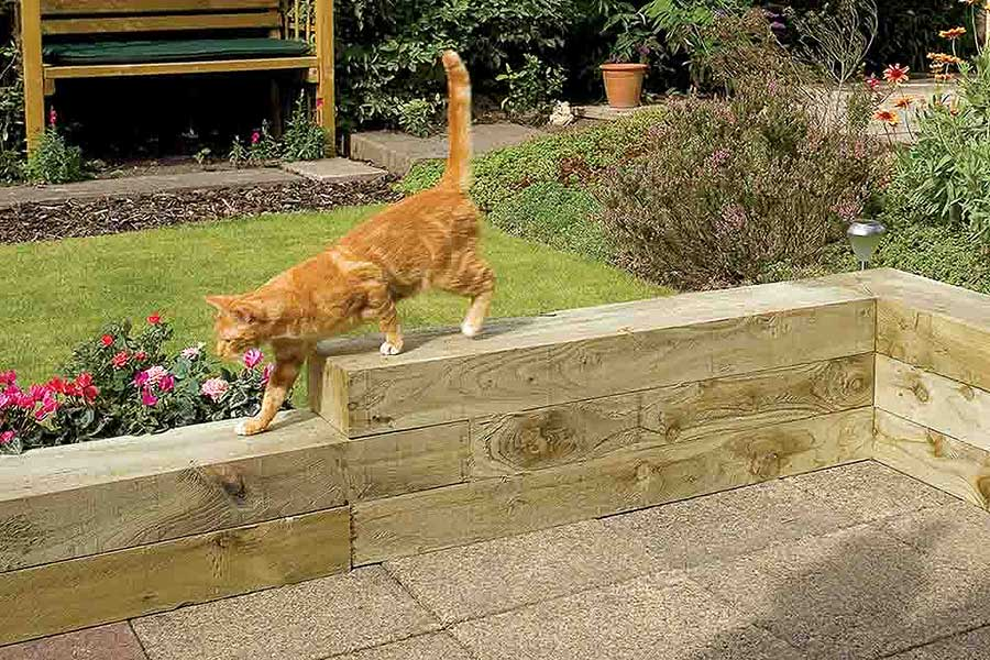 Create A Flawless Finish With Garden Edging