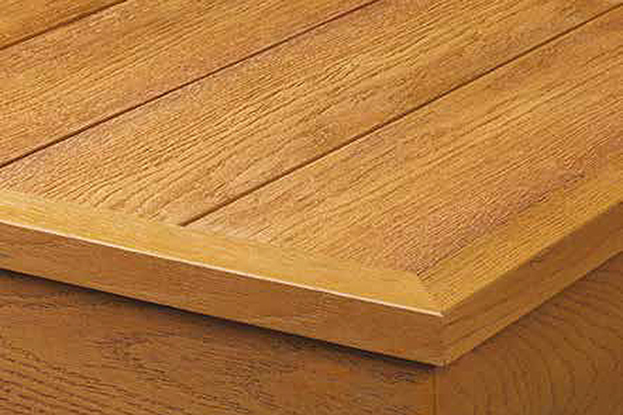 AWBS Excited to Introduce New Millboard Composite Decking